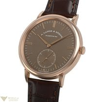A. Lange & Söhne Saxonia Automatic Watch