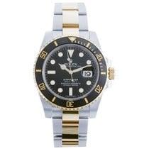 Ρολεξ (Rolex) Submariner Date 116613LN Box and Papers