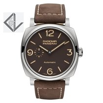 Panerai Radiomir 1940 3 Days Automatic Titanio - 45mm  Pam619...