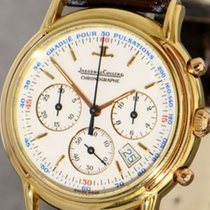 Jaeger-LeCoultre Odysseus 18K rose/yellow gold Doctor's...