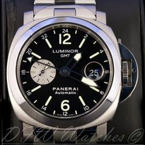 Panerai Luminor GMT Titanium PAM 161