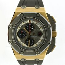Audemars Piguet Royal Oak Offshore Schumacher 26568OM.OO.A004C...