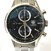 TAG Heuer Carrera Calibre 1887 41mm Ref.: CAR2110.BA0724...