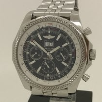Breitling Bentley 6.75 Big Date