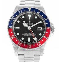 Ρολεξ (Rolex) Watch GMT Master 1675