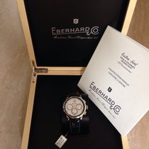Eberhard & Co. Extra-fort grand date 125 eme anniversaire