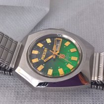 Ricoh Automatic day/ date with rare dial, serviced