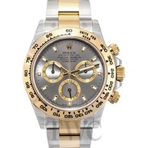 Rolex Daytona Grey/18k gold Ø40mm - 116503