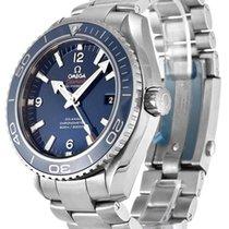 Omega 232.90.46.21.03.001 Seamaster Planet Ocean Men's...