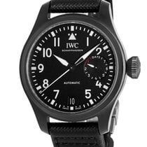 IWC Pilot's Men's Watch IW502001