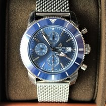 Breitling Superocean Heritage II Chronograph A1331216/C963