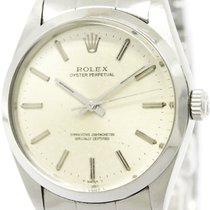 Rolex Vintage Rolex Oyster Perpetual Air-king 1002 Steel...