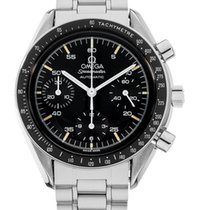 Omega Speedmaster Reduced Chrono Stainless Steel Automatic