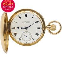Charles Frodsham Pocket Watch 18K Gold