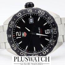 TAG Heuer Formula 1 Quarz Black Dial WAZ1110.BA0875 T