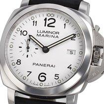 파네라이 (Panerai) Luminor Marina 1950 3 Days Acciaio Ref. PAM 499