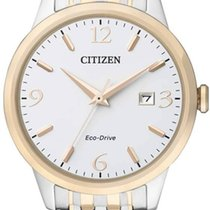 Citizen Elegant Eco Drive Herrenuhr BM7304-59A