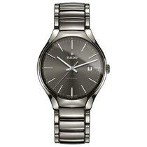 Rado Men's R27057102 True Automatic Plasma Watch