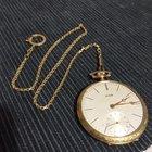 Tissot 1934 18k gold openface - Ch. F. Tissot & fils,...