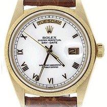 Rolex Men's Rolex President - Day-Date watch 18048 White Dial