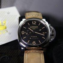 파네라이 (Panerai) PAM00533  Luminor 1950 10 Days GMT Automatic...