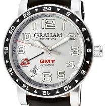 Graham Silverstone · Time Zone 2TZAS.S01A.L99S