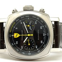 Panerai Ferrari Scuderia Chronograph FER0008