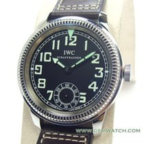 IWC Fliegeruhr Vintage Serial Ref.iw325401