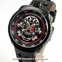 Bomberg Bolt-68 Skull Badass - Limited Edition