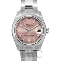 롤렉스 (Rolex) Datejust Lady 31 mm Rosa/Steel Ø31 mm - 178240