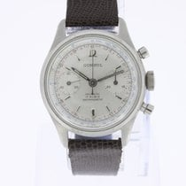 Consul Vintage Chronograph 2 Register MINT CONDITION