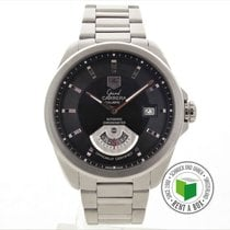 TAG Heuer Grand Carrera Calibre 6