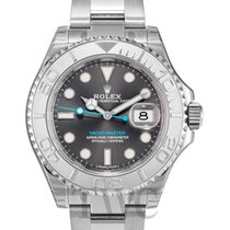 勞力士 (Rolex) Yacht-Master Dark Grey/Steel Ø40mm - 116622