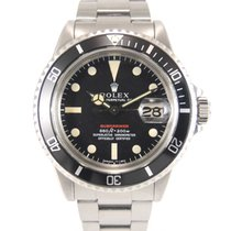 "Rolex Submariner 1680 ""Red"" ""Mark IV"""