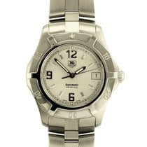 TAG Heuer Professional 2000  Series Automatic