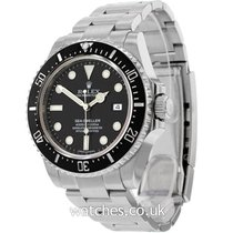Rolex Sea Dweller (Ceramic Bezel)