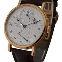 Breguet 7727BR/12/9WU Classique Chronometer 41mm in Rose Gold...