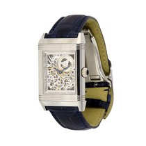 Jaeger-LeCoultre Reverso Number One   Platinum Limited unworn...