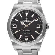 Rolex Explorer Men's Watch M214270-0003