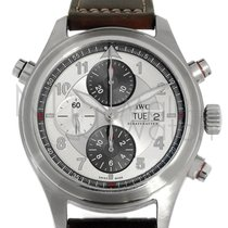 IWC Pilot's Spitfire Double Chronograph – Iw371802