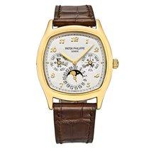 Patek Philippe Perpetual Calendar Yellow Gold (5940J-001)