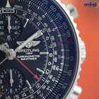 Breitling Navitimer 1884 Limited Edition Steel on Rubber Black...