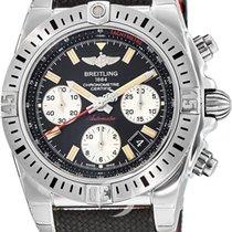 Breitling Chronomat Men's Watch AB01442J/BD26-102W