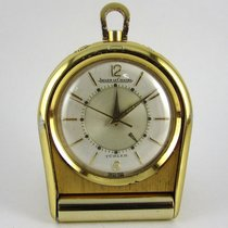 예거 르쿨트르 (Jaeger-LeCoultre) Memovox Travel Alarm Pocket Watch...