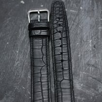 IWC Leather Watchstrap  Length: 26 cm Width: 18 mm