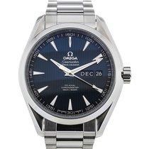 Omega Seamaster Aqua Terra 43 Automatic Annual Calendar