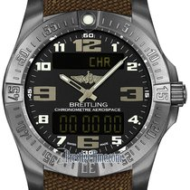 Breitling Aerospace Evo Night Mission v7936310/bd60/108w