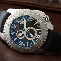 Girard Perregaux Sea Hawk II BMW-Oracle Racing Special Edition...