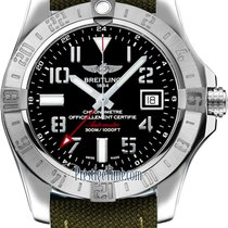 Breitling Avenger II GMT a3239011/bc34/106w
