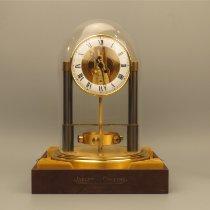 积家  (Jaeger-LeCoultre) JAEGER LECOULTRE ATMOS clock 积家空气钟